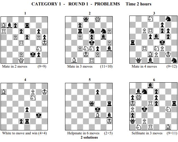isc2011-cat1-round1-problems