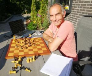 Johan Beije
