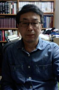 Tadashi Wakashima