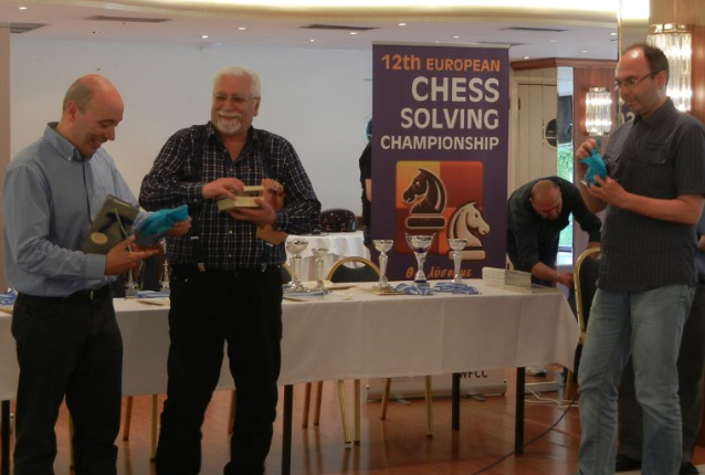 ECSC-Athens-organizers