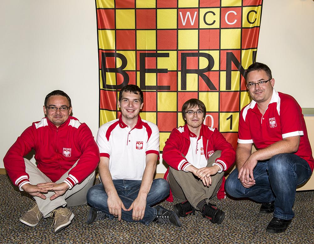 Poland-Team2014